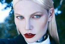 Aline Weber Model  / Model#fashion