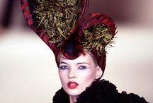 Philip Treacy Designer  / Fashion#glamor# Designer