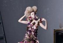 Alexander McQueen /  Fashion#designer#icon