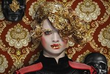 Garjan Atwood Photographer / Fashion#photography