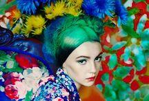 Mary Katrantzou Fashion designer  / Fashion#designer