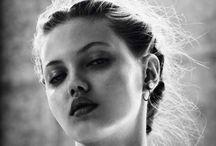 Lindsey Wixson model  / Fashion#model#