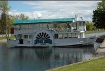 Escape the Daily Grind / Local Attractions www.kawarthachamber.ca