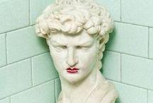 Academie Artemis - Wrong Lipstick