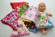 Baby and Doll stuff