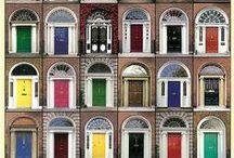 Dublin, Ireland / http://www.academicstudies.com/programs/ireland/dublin