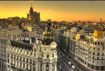 Study Abroad in Madrid, Spain / Study abroad in the Spain's dynamic capital city.