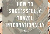 Travel Tips & Expert Advice / What you need to know before you go. #studyabroad