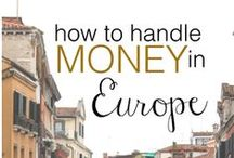 Paying for Study Abroad