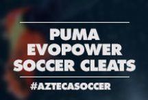 PUMA evoPower Soccer Cleats