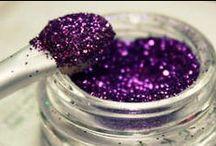 Glitters / Glinsterende dingetjes