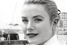 grace kelly / by Ria de Ruiter
