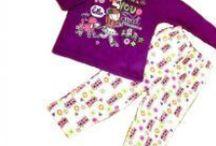 Pijamas para todos. / Pijamas para bebes, niños y niñas. Alguno de nuestros favoritos con diferentes formas y tejidos. Algodón, tundosados, dos piezas, peto ...ect.