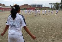 Apoyo al deporte en Itagüí / Nuestro Municipio se ha posicionado en los últimos años como uno de los mas fuertes a nivel deportivo del departamento de Antioquia, gracias al apoyo brindado por la Administración hemos podido trascender y hacer parte de las mejores delegaciones.