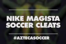 Nike Magista Soccer Cleats / Nike Magista Soccer Cleats