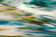 Abstract / Una serie di fotografie su varie astrazioni