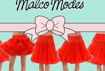 Malco Modes / Malco Modes; luxury petticoats, crinolines, pettipants, pettiskirts and more. Shop now at www.malcomodes.biz