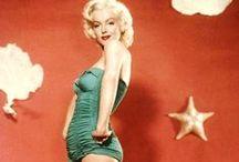 50s Pinup / Vintage pinups and pinup fashion