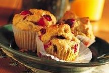 Diabetic-Friendly Muffin Recipes / Collection of diabetic-friendly muffin recipes from Diabetic Gourmet Magazine, including low-carb and sugarfree muffins.