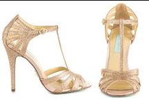 Wedding Shoes / by Artfully Wed - Wedding Blog