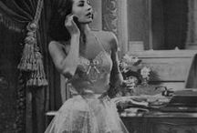 Vintage Underpinnings / Vintage and Antique petticoats, crinolines, slips, and underpinnings