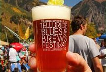 Telluride Festivals / by The Harvey Team