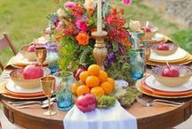 Events & Parties / Events, parties and styling