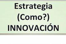 Innovación Empresarial / Aspectos que las PyMEs deben saber acerca de la innovación
