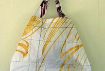 DIY - Upcycling - Kites