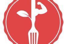 Fit door Voeding / Fit door Voeding is gespecialiseerd in voeding, dieetadvies, sport en lifestyle coaching.