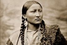 True stories - Native Americans / True stories from the Old West about the Native Americans