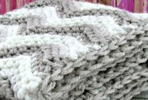 Crochet and Knit / All the stuff I am going to make, have made, or wish I could make!