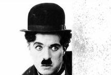 Charlie Chaplin / Charlie Chaplin