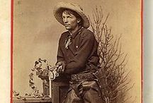 """True stories - """"Cowboys & Outlaws"""" / :)"""