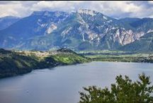 Süd -Tyrol & the rest of Northern Italy / :)