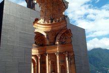 architektur - architecture