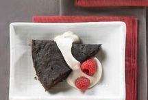 Valentine's Day Recipes / Low carb and diabetic-friendly Valentine's Day recipes, including sugar free desserts.
