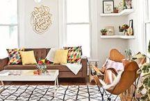 Mid Century Modern Home Decor / Mid century modern home decor, interior design