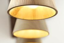 Anteklight / Lamp Antek is our own product with unique and timeless character. It is handmade in natural ash wood.