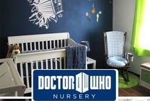 Nursery / Baby nursery and other furnishing ideas