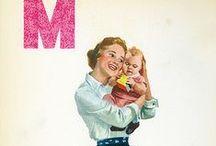 Vintage Illustration / Vintage illustration and ads