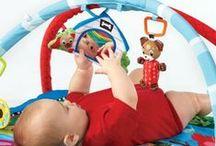 Gimnasio y Centros de Actividades para Bebés. / Encuentra el centro de juegos perfecto para sus primeros meses. Adaptados para sus movimientos y pensados para su diversión y seguridad. Mantas, túneles y gimnasios infantiles