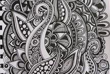 Art/Doodle / Draw. Paint. Whateva!