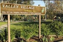 Valley Village / Single Family Residential Homes, Condos, Townhouses for Sale or Lease located in Valley Village Los Angeles California