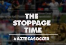The Stoppage Time Blog / The Stoppage Time blog brings you all the latest news from your favorite soccer leagues around the world including La Liga, MLS, EPL, Bundesliga, and many more...