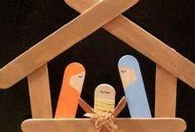 Vánoce / V této nástěnce se dozvíte nejzajímavější výrobky na Vánoce.