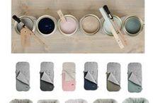 Colección de Punto Robusto  Baby´s Only / Cestas, cajas cestos y otros elemento de la marca holandesa Baby´s Only. #bebe #punto