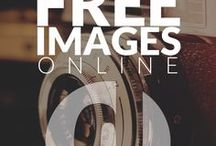 Free / Free online products, freebies, free images, printables, mockups, fonts and vectors