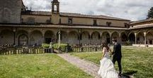 Wedding in Tuscany / The best ideas for your Tuscany Wedding.
