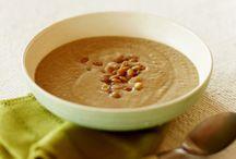 スープ、ポタージュ(^ν^)